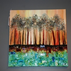 Forest Mosaic