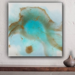 No-173-abstract-resin-art-ocean-turquoise-2