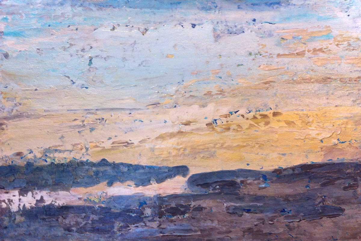 Meet Seagrove Artist Didon Comer