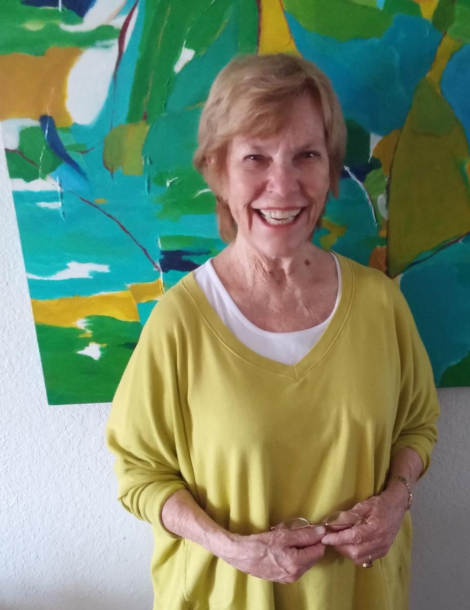 artist linda sasse