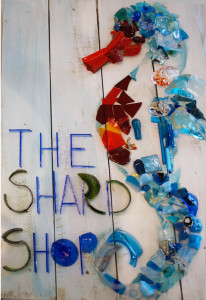The Shard Shop