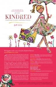 Kindred Retreat Fall 2015