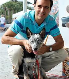 Juan Francisco Adaro