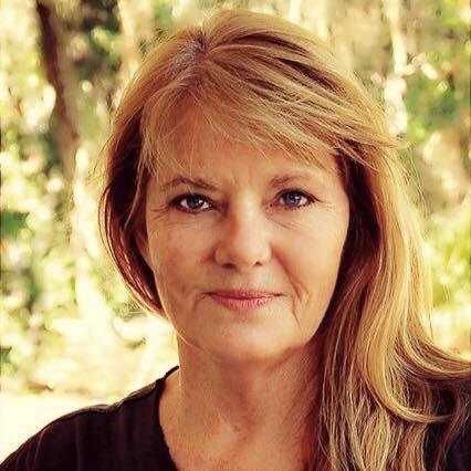 artist Donna Burgess