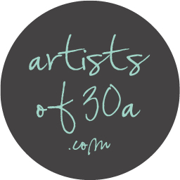 Artists of 30A Story Night