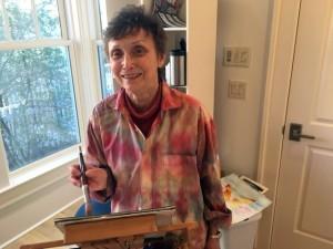 artist betty cork