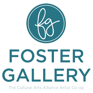 The Foster Gallery Reception!