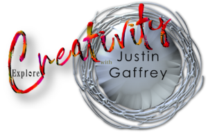 Explore Creativity with Justin Gaffrey