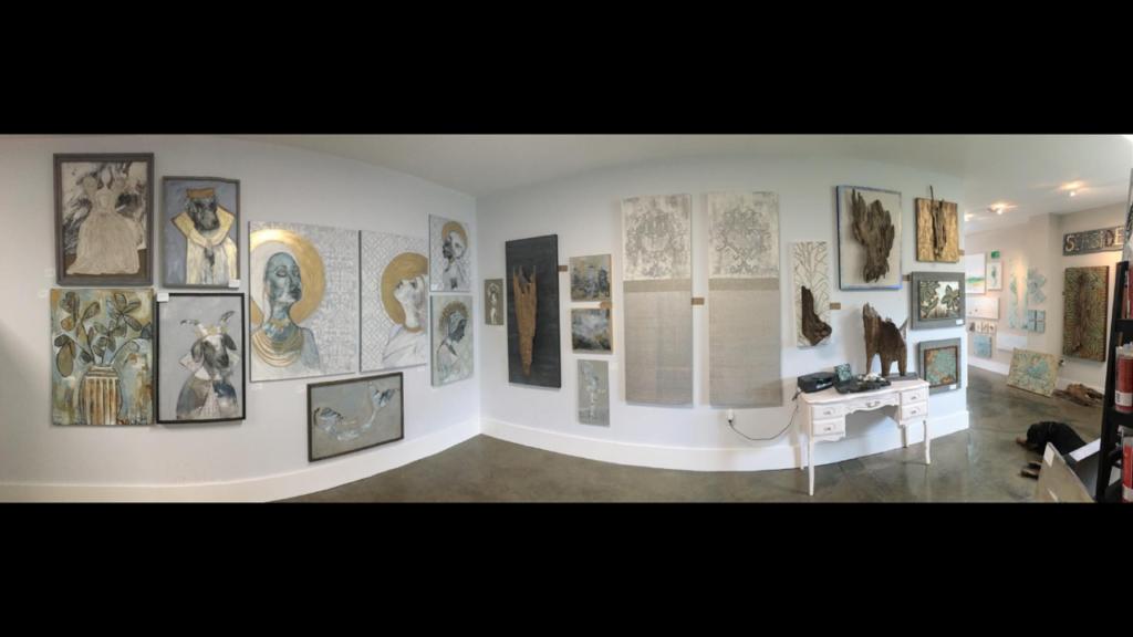 Artist Warehouse of South Walton Grand Opening!