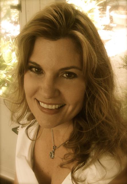 artists Melissa Mercer Brown