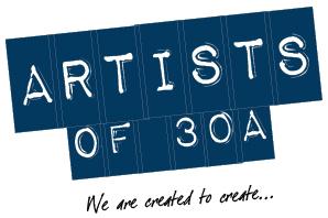 Artists of 30a & South Walton