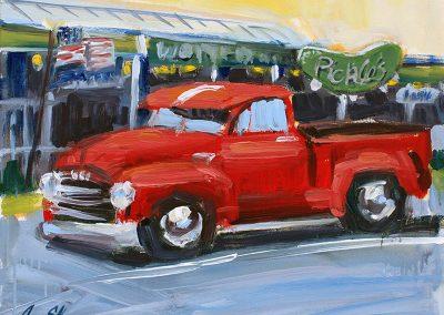 classic-truck-in-seaside