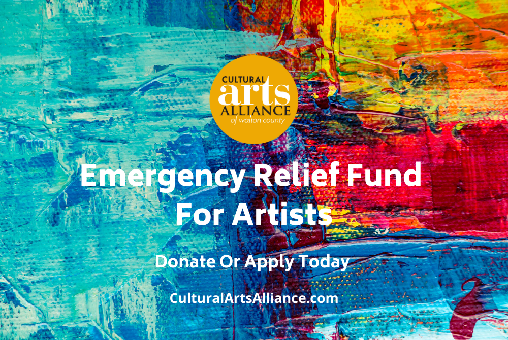 Emergency Relief Fund for Artists