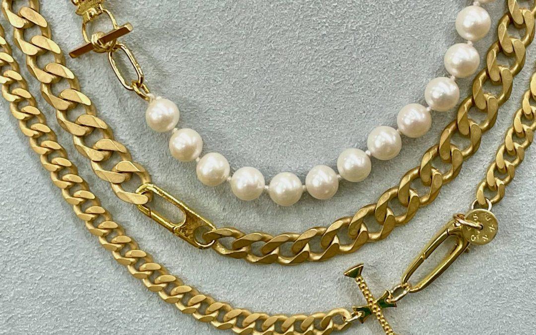 Sennod Jewelry Trunk Show