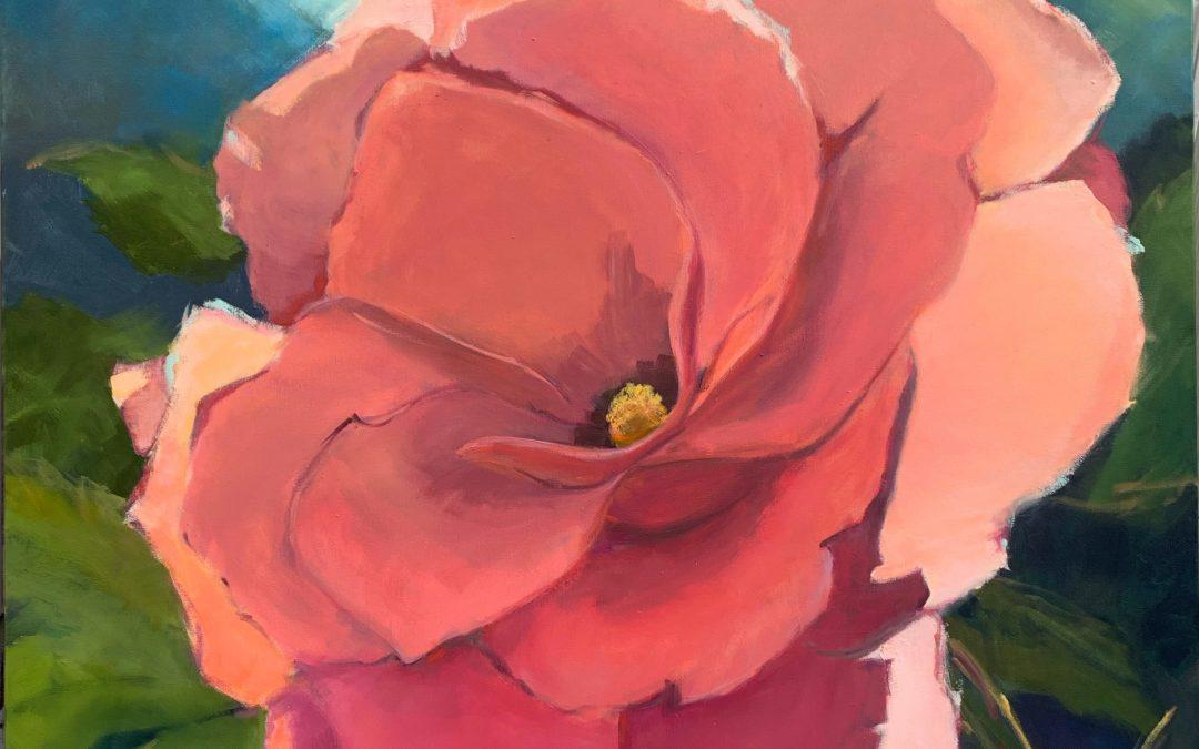 Joan Vienot at J.Leon Gallery