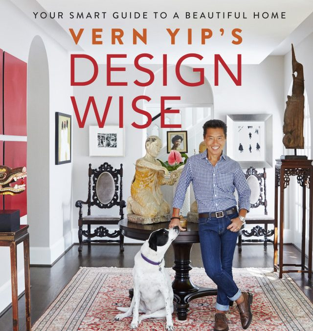 Book Launch for Vern Yip's Design Wise